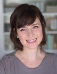 Alumni Spotlight – Amber Spiegel