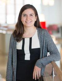 Carolyn Kading: Master's Student Spotlight