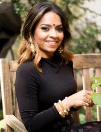 Rachel Gurjar '15: Taking Action Towards Personal Fulfillment