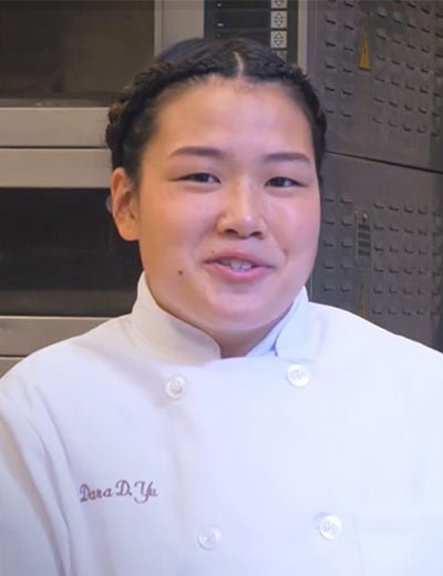 CIA Major in a Minute—Baking and Pastry Arts