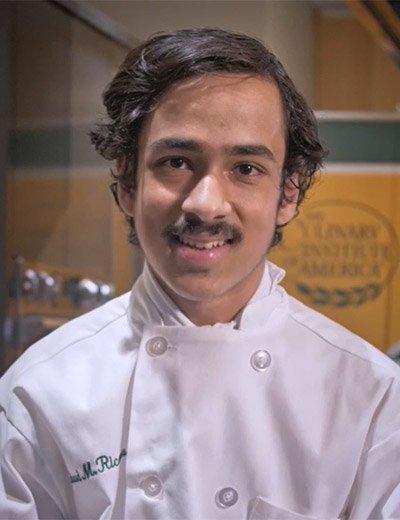 CIA Major in a Minute—Culinary Arts