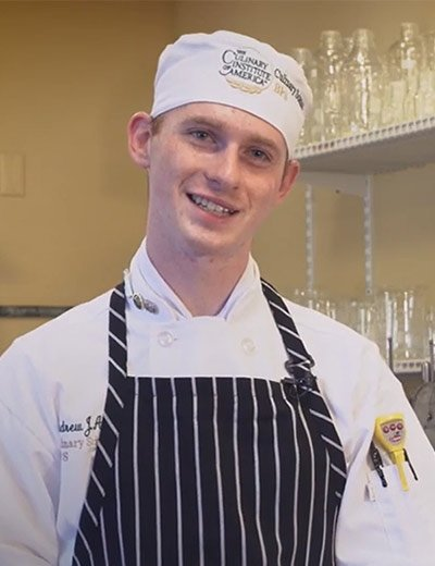 CIA Major in a Minute—Culinary Science